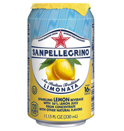 San Pelegrino Fruit Beverage