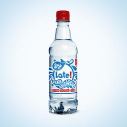 Agua Late