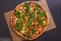Pizza Paci