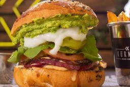 Burger Portobello