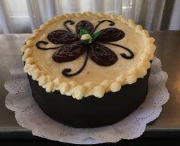 Torta Chocolate Frambuesa (16 personas)