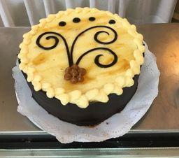 Torta Chocolate Manjar (16 personas)