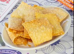 Wantán frito (10 u)