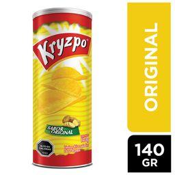 Kryzpo Papas Fritas Original