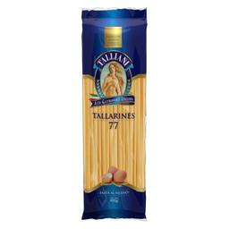 Talliani Tallarin Nº77