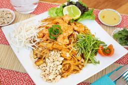 Pad Thai Mixto