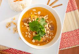 Massaman Curry de Lomo