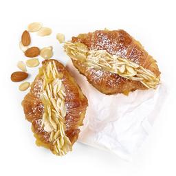Croissant de Almendras