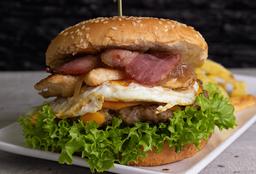 Burger Tokino