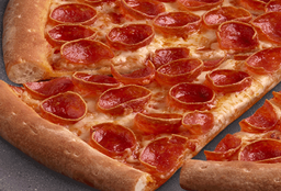 Pizza Pepperoni Cups