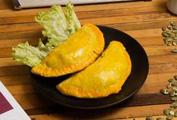 Empanadas Mechada