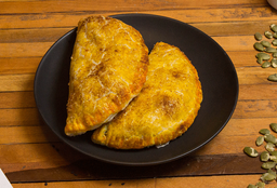 Empanada Manzana Canela