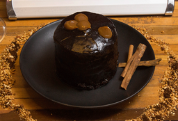 Mini Torta Chocolate