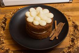 Mini Torta Zanahoria