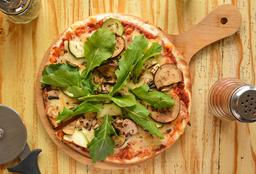 Pizza de Pirque