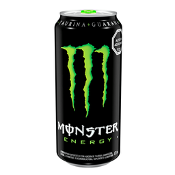 Bebida Energetica Monster Energy 473cc