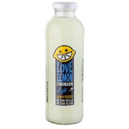 Limonada Love Lemon Light 475CC