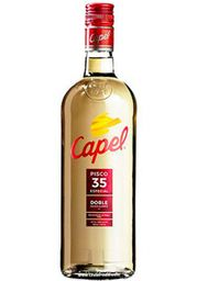 Pisco Capel 35° 2D 750cc