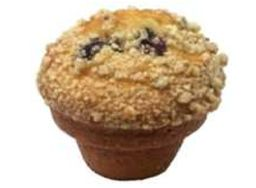 Muffin Americano Arandano 130grs