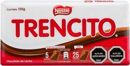 Trencito Chocolate Leche 150g
