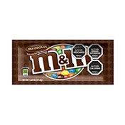 M&M Plain Chocolate 48g