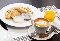 Desayuno Buenos Aires