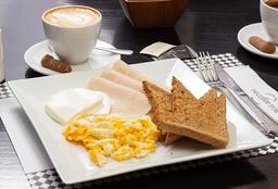 Desayuno New York Light