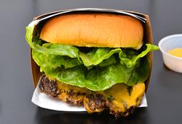 Classic Burger ChaChan