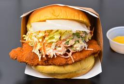 Crispy Korean Chicken