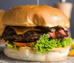 ❄️Winter Pack: 2 Bacon Cheeseburger + 2 Papas Fritas
