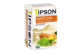 Tea Tipson