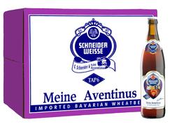 Schneider Weisse tap6 Aventinus