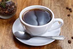 Café Americano Doble
