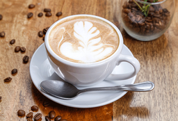 Café Capuccino Simple