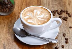 Café Latte Doble