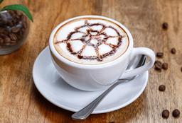 Café Mokaccino Doble