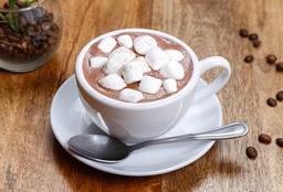 Chocolate Caliente Tradicional