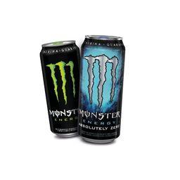 Promo: 2x Monster 437ml