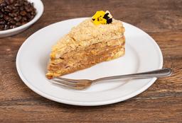 Torta de Hojarasca sin Azúcar