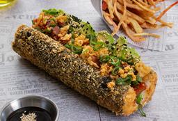 Sushi-Dog Tuna