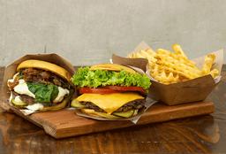 Burger Box Para 2