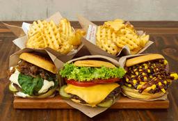 Burger Box Para 3