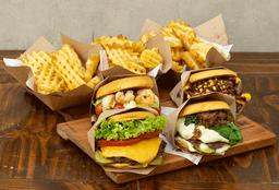 Burger Box Para 4