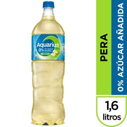 Aquarius Pera 1600cc