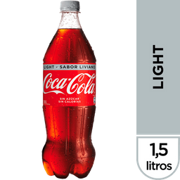 Coca Cola Light 1500cc