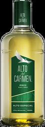 Alto del Carmen 35° Pisco 750cc