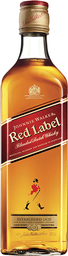 Red Label Johnny Walker Whisky 750cc