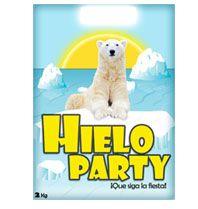 Hielo Party 2kg