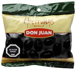 Aceitunas Huasco Don Juan 200g