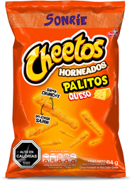 Cheetos Queso Evercrisp 64g